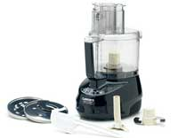 Food processors for homemade baby food!